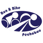 Logo du Run & Bike de Péchabou
