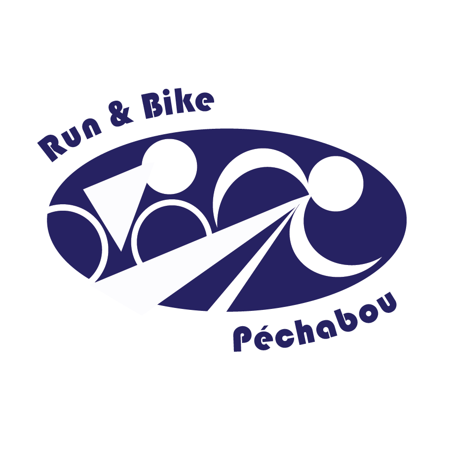 Logo du Run and Bike de Péchabou